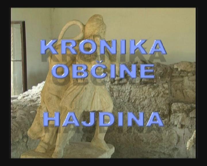 Kronika občine Hajdina, marec 2018