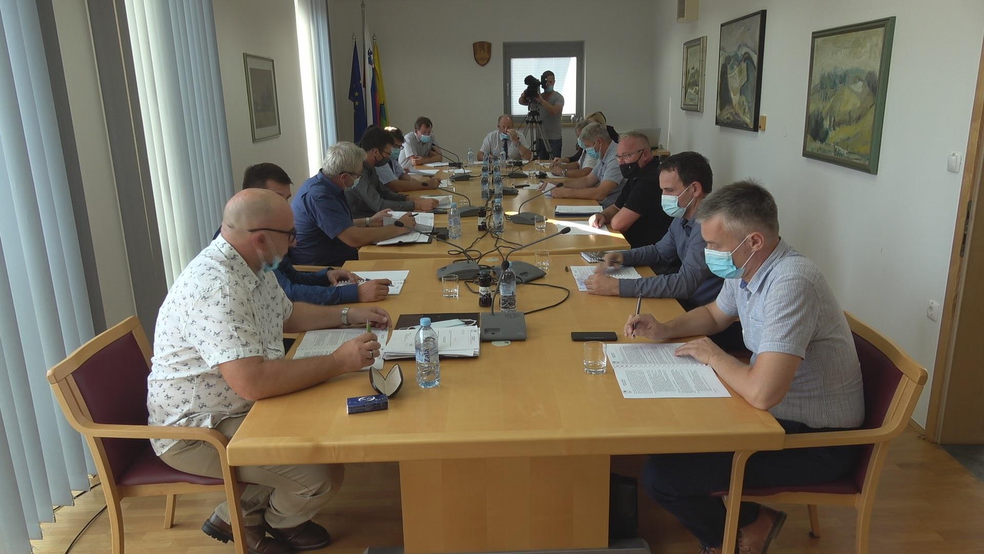 11. redna seja občinskega sveta Občine Gorišnica